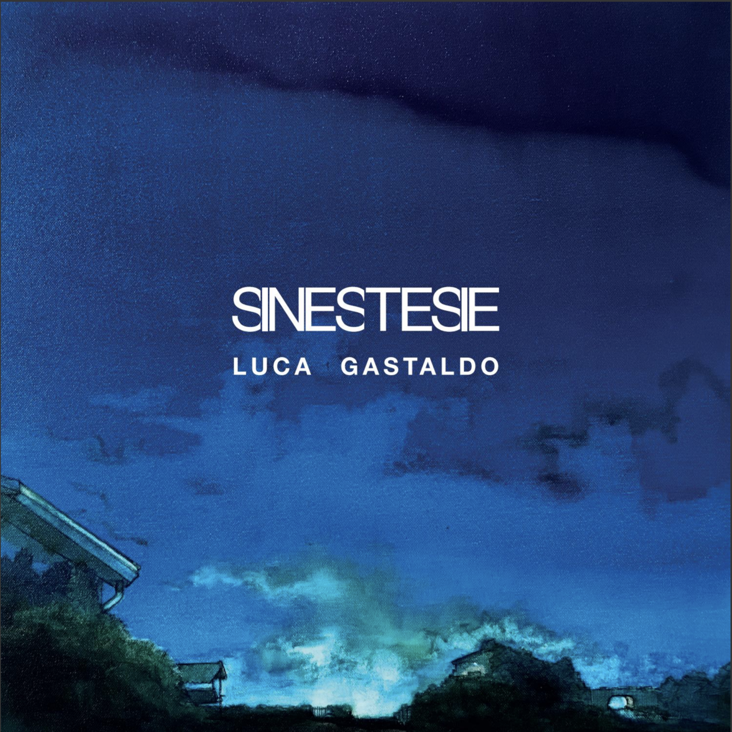 LUCA GASTALDO | SINESTESIE