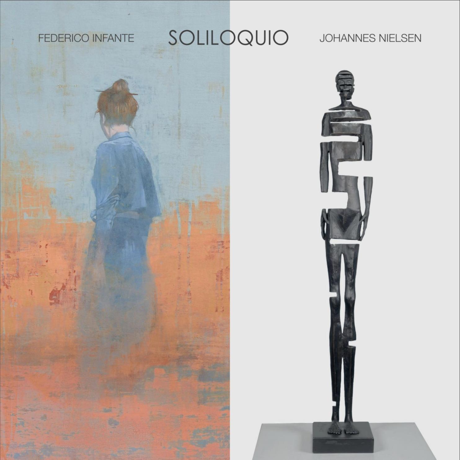 SOLILOQUIO | FEDERICO INFANTE | JOHANNES NIELSEN