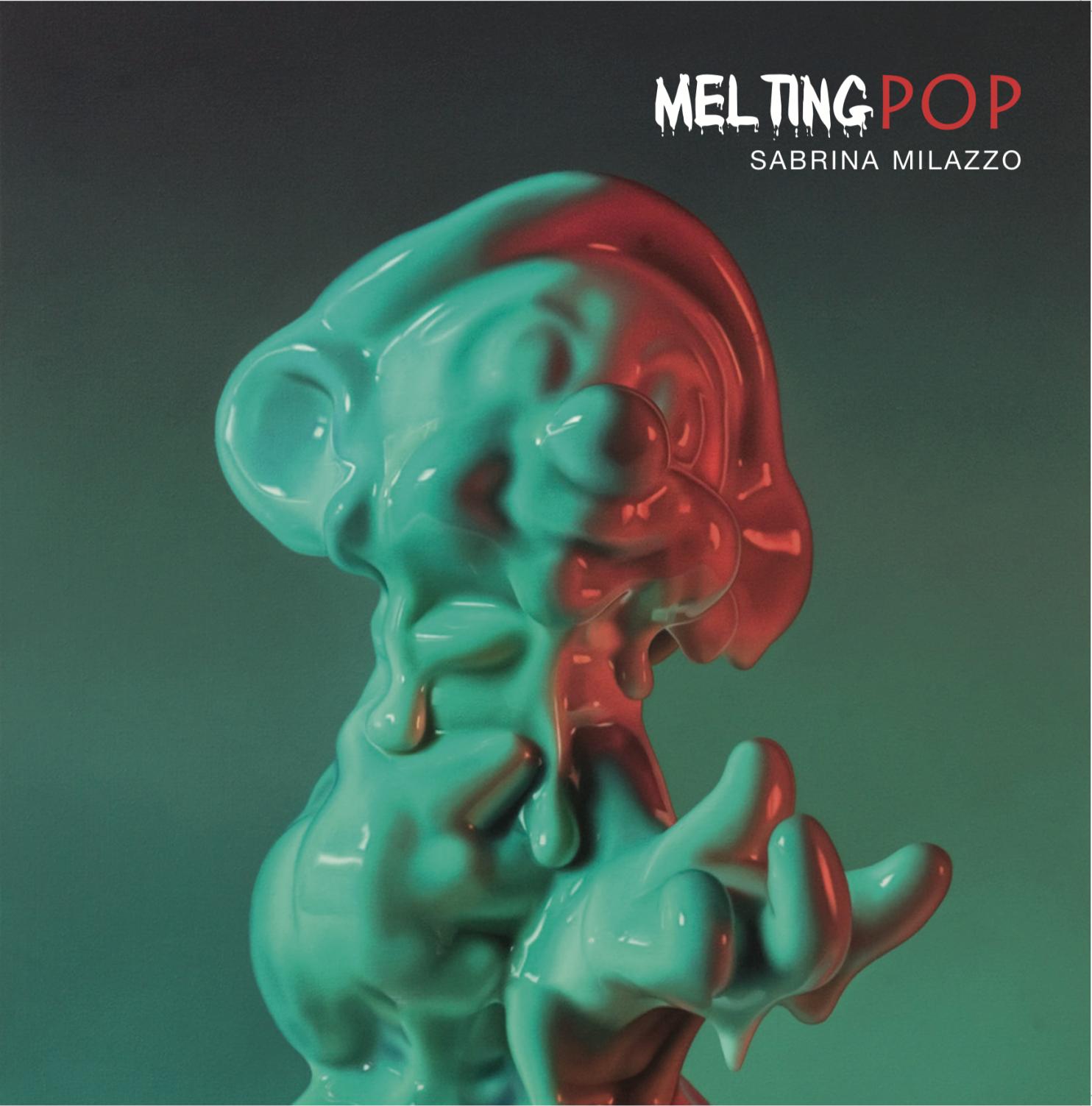Copertina catalogo melting popo milazzo