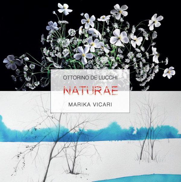 copertina catalogo naturae marika vicari e ottorino de lucchi